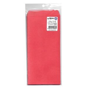 컬러봉투 A4 8매 빨간색 돈봉투 명절봉투 용돈봉투
