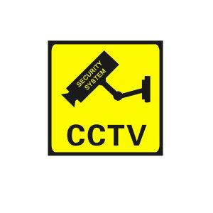 모형 CC카메라스티커/가짜 CCTV/감시카메라/보안용품/