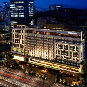 |최대20만원할인|쉐라톤 서울 팔래스 강남 호텔(서울 호텔/서초/교대)