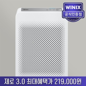 위닉스 공기청정기 제로3.0 AZGE500-JWK 2020년형 15평