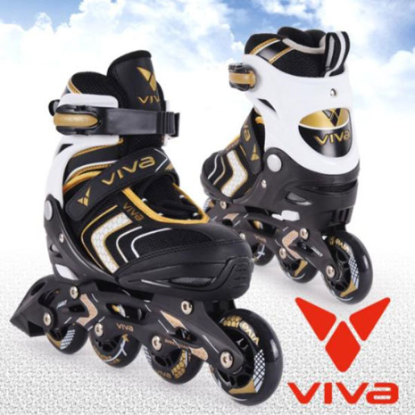 Viva 비바 레이서 인라인 (골드) S