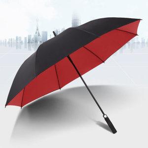 대형 의전용우산 자동 골프우산 120ㅡ154cm 2중원단