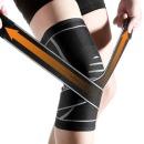 무릎 종아리 관절보호대 무릅아대 팔꿈치패드 스포츠