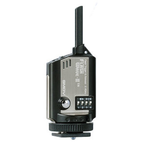 SMDV 무선동조기 플래시웨이브3 TX (송신기) 빠른배송