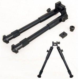 20mm 레일 바이포드 양각대 비비탄총 거치대 스나이퍼