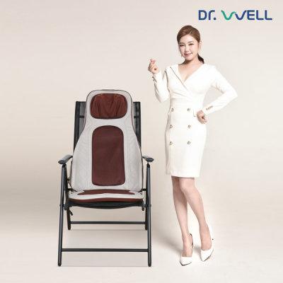 [닥터웰] 닥터웰 럭셔리 전신안마기 HDW-8008 + 전용의자세트