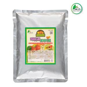 이슬나라 향신료 감자분말 가루/매쉬드포테이토 1kg