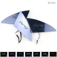 레이 RGB LED 도어캐치 /색변환기능