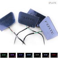 포르테 RGB LED 도어캐치 /색변환기능