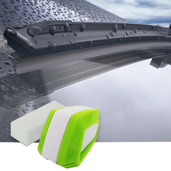 자동차 휴대용 와이퍼 컷팅기 클리너 커터 재생 복원