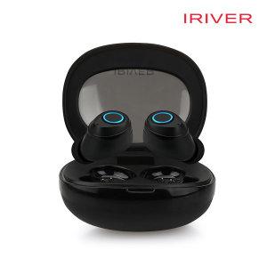아이리버 IB-T1030BT 블랙 완전무선 블루투스이어폰