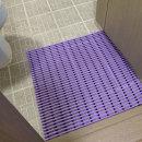 욕실 화장실 미끄럼방지 매트 바닥발판 일반형 90x50