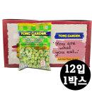 통가든 와사비 완두콩 50g x12개 무료배송