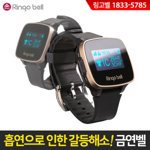 단품 GB-650 이동수신기 다이렉트 손목시계페이져