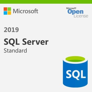 MS SQL Server Standard Edition 2019 오픈 라이선스