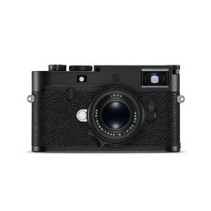 라이카  Leica M10-P (Typ 3656) Body Black + LCD보호필름