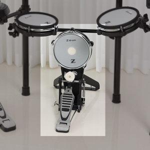 Z드럼 8인치 메쉬 베이스 드럼