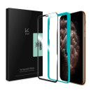 아이폰11 PRO Max 풀커버 강화유리 크리스탈아머3D