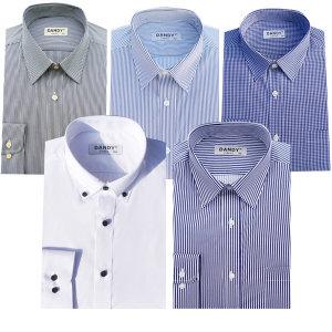와이셔츠/드레스/정장/셔츠/레귤러/가을/긴팔/남방