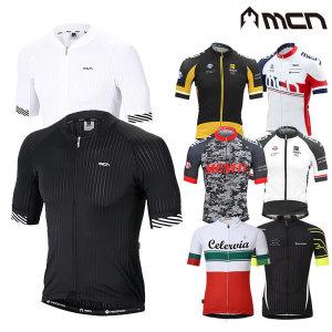 MCN外 자전거 반팔져지 라이딩의류 자전거복 시즌특가