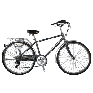 로드럭스 신사용알루미늄자전거 시마노7단 스텐스포크