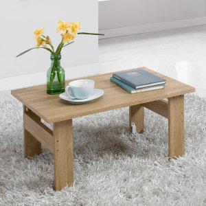 840F 미니 접이식테이블 밥상 테이블 좌식테이블 책상