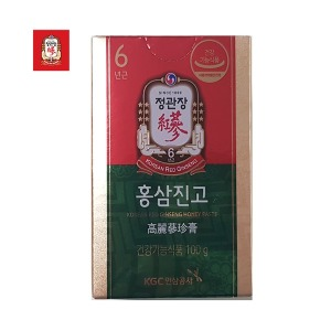 정관장 홍삼진고 100gx1병 홍삼농축액 면역력 쇼핑백z