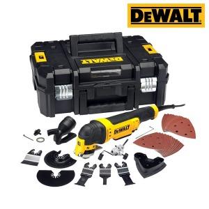 DEWALT 전기만능컷터/다용도 커터 315K 절단 샌딩
