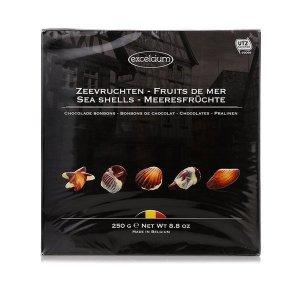 엑셀시움 씨쉘 250g 고급 초콜릿