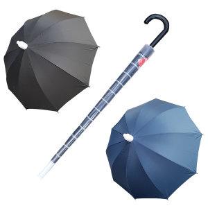 70 자바라(물받이) 자동장우산 투명자바라 사은품