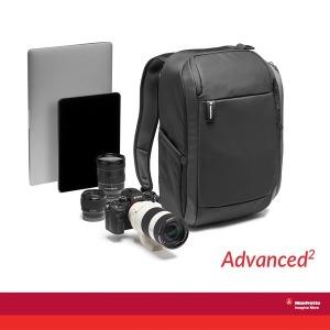 정품 Advanced2 camera Hybrid backpack/MB MA2-BP-H