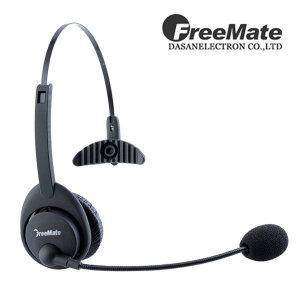 DH017T 콜센터헤드셋/모임스톤헤드셋/스마트폰헤드셋