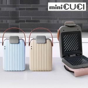 미니쿠치 브런치 메이커 샌드위치 제조기 토스트 기계