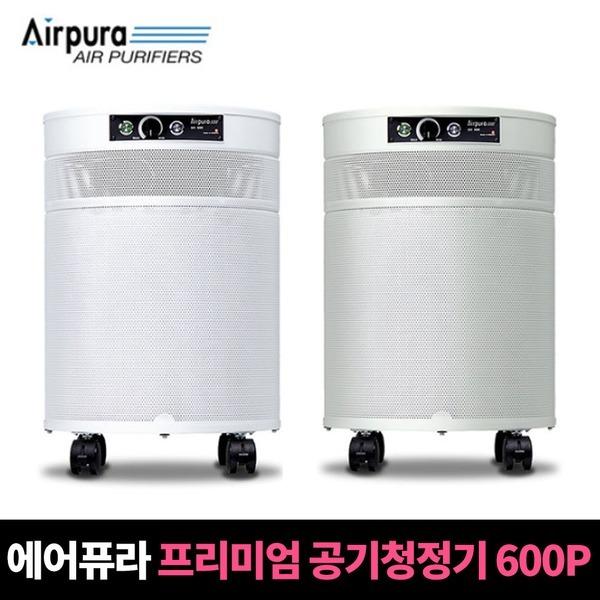 에어퓨라 600P 공기청정기 실내 입체 정화 헤파필터