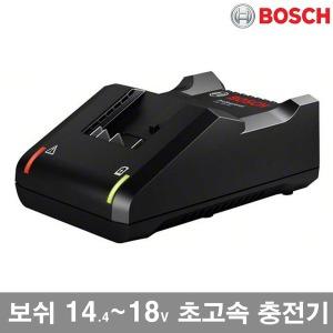 BOSCH 고속충전기 AL18V-40/14.4V 18V겸용 보쉬충전기