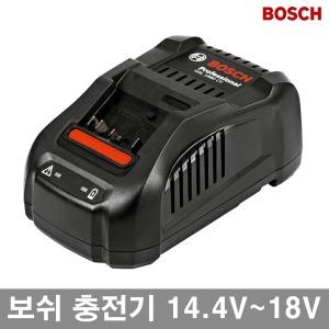 BOSCH 보쉬충전기 1880CV/14.4V 18V 겸용 충전기