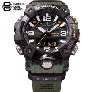 당일발송 G-SHOCK 정품 지샥 카본모델/GG-B100-1A3DR