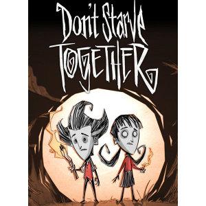 PC 돈 스타브 투게더 스팀 Don t Starve Together
