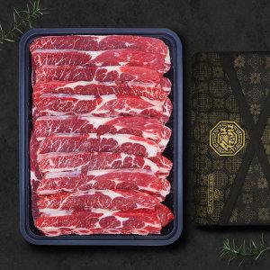 일품나라 미국산 LA갈비 선물세트 3kg 초이스급