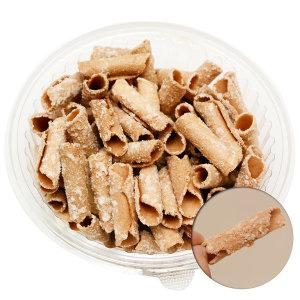 생강맛전병 220g 한과/강정/과자/설추석명절선물간식