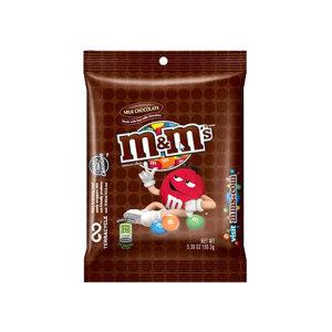 엠엔엠즈 밀크 150.3g 초콜릿 간식으로 딱