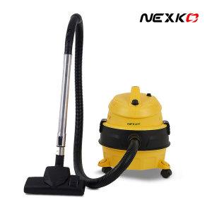 넥스코 건습식 업소용/산업용 진공 청소기 HNV-15LC NO