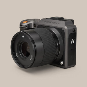 (HASSELBLAD)  핫셀블라드  Hasselblad X1D II 50c Body 미러리스/중형카메라