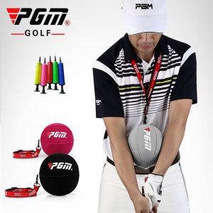 PGM 정품 바디스윙 바디턴 골프연습도구 골프연습용품