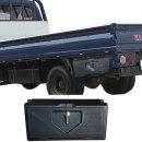 봉고3 하부공구함 소(700) 검정색 1.2톤 화물차공구함