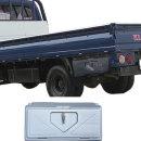 봉고1.2톤 하부공구함 소(700) 회색 화물차공구함