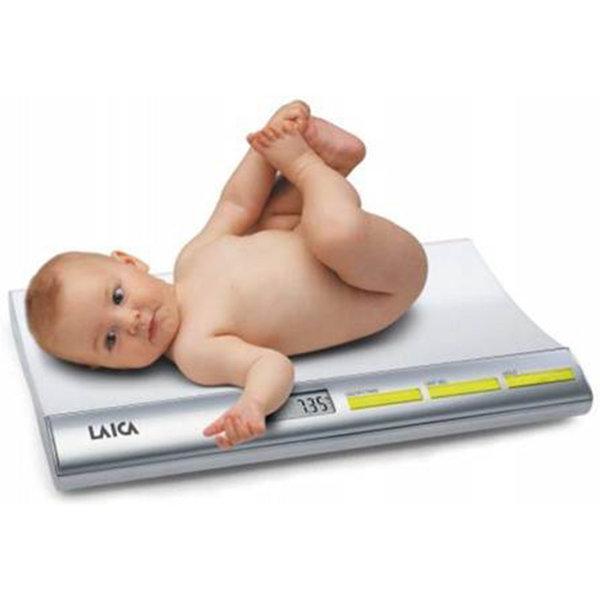 LAICA 이태리 라이카 베이비 체중계 PS3001 오늘만