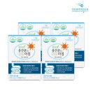 유산균의아침 프로바이오틱스 /200억/60일분 (4박스)
