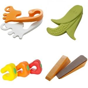 (2개묶음)문닫힘방지쿠션 안전용품 유아안전용품 도어