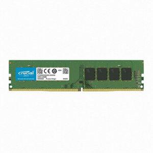 마이크론 Crucial DDR4 16G PC4-25600 (3200)CL22